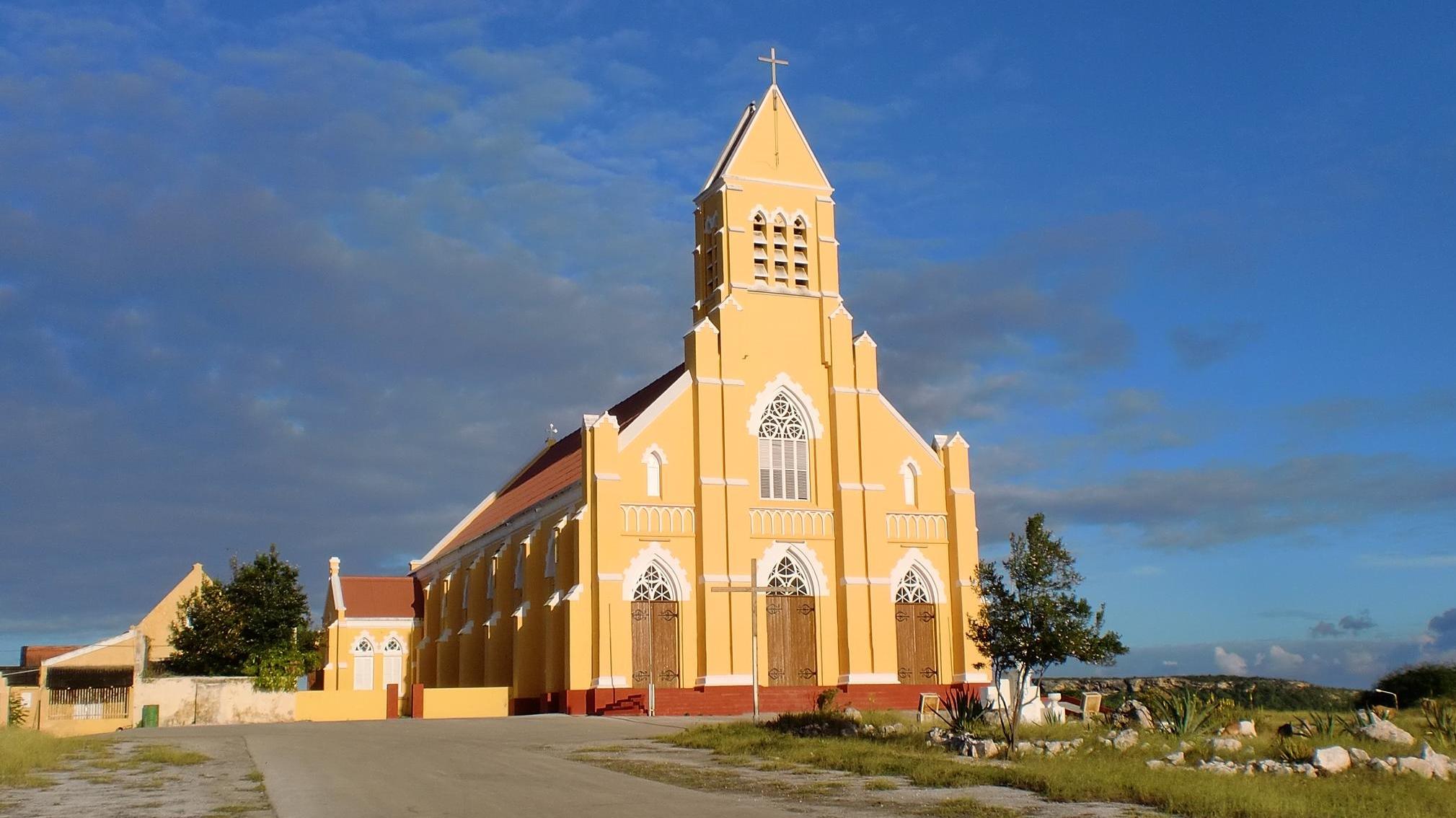 Kirche-Willibordus