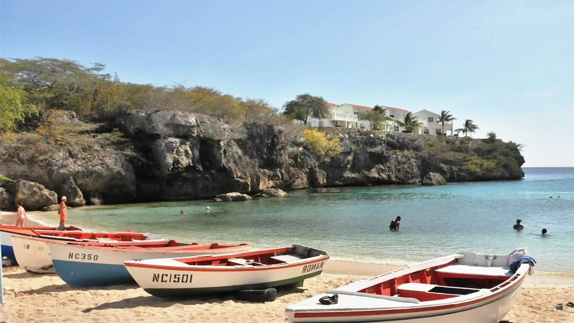 Playa-Lagun