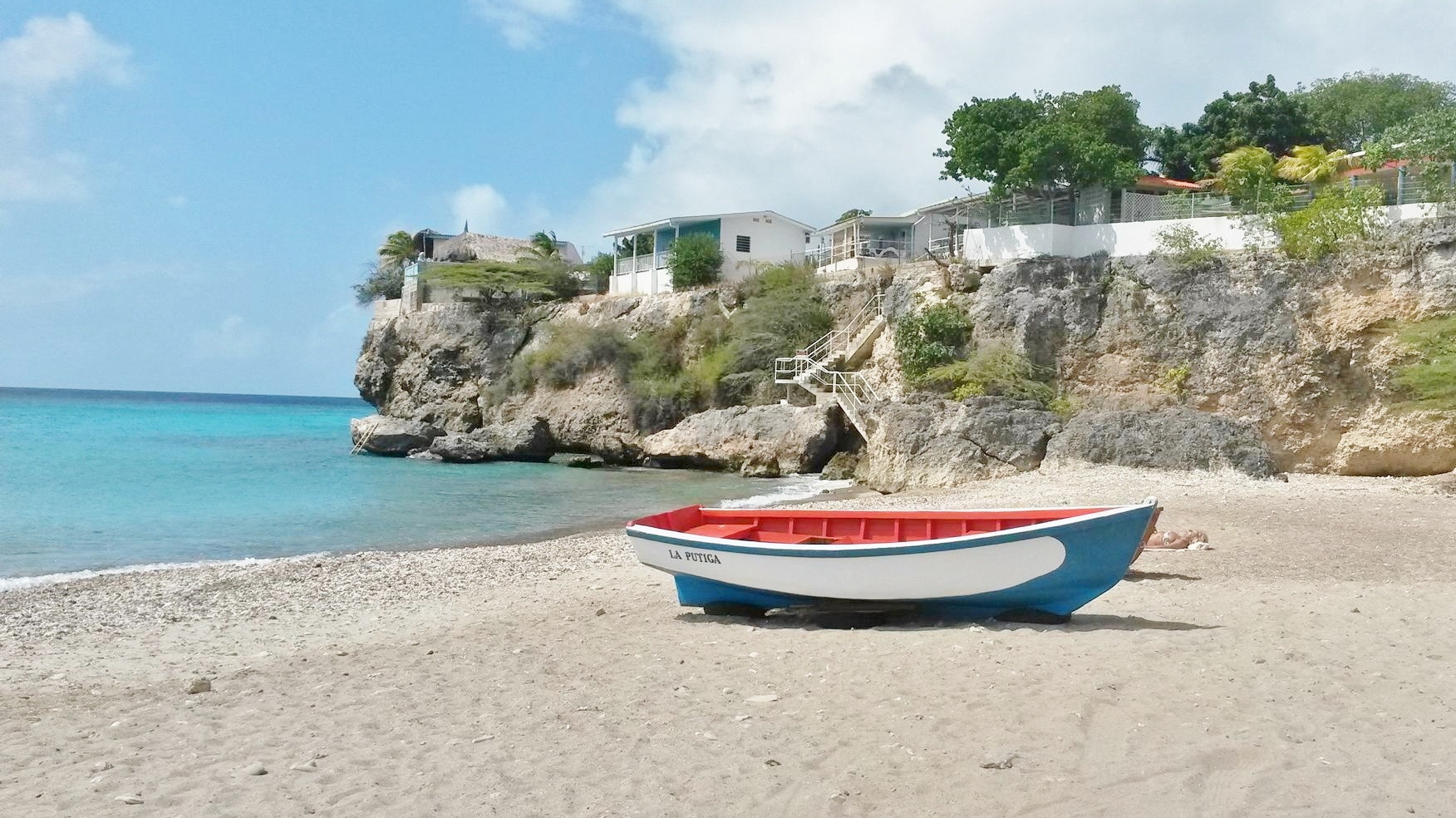 Playa-Piskado
